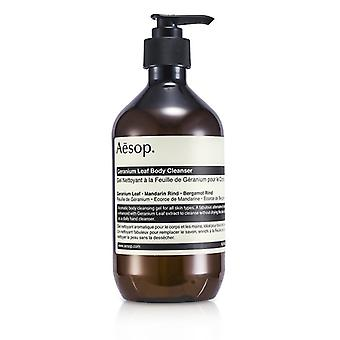 Aesop Geranium Leaf Body Cleanser 500ml/17.99oz