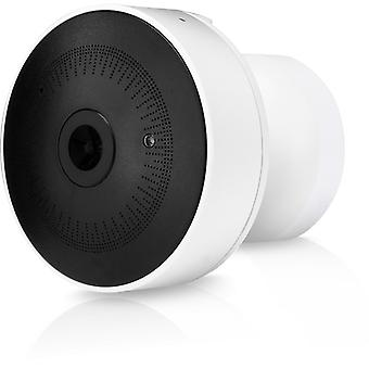 Ubiquiti UniFi G3 Micro camera, 1080 p, indoors, 24V, PoE, IR, white