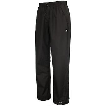 Traspasar Mens Toliland impermeable transpirable pantalones a pie