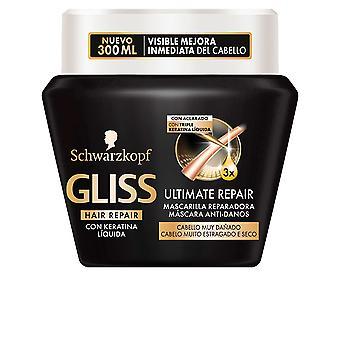 GLISS ULTIMATE REPAIR mascarilla