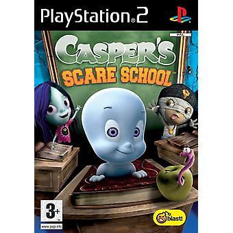 Casper erschrecken Schule (PS2)