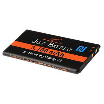 Battery for Samsung Galaxy S5 / S V plus SM-g901F