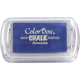 Colorbox Chalk Mini Ink Pad-Periwinkle