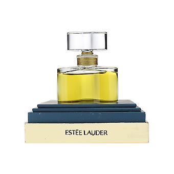 Estee Lauder Private Collection White Linen Parfum 1.0Oz/30ml New In Box