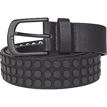 Urban classics - RIVER belt black