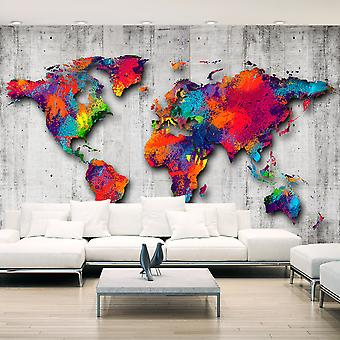 Wallpaper - Concrete World