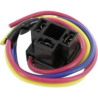 Base P43t Type (car light bulbs) H4, R2 SecoRüt