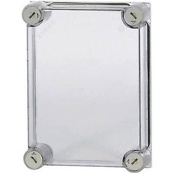 Lid (L x W x H) 50 x 187.5 x 250 mm Transparent Eaton D150-CI23 1 pc(s)