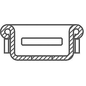 Cable mount Screw fixing Panduit MTM2H-Q MTM2H-Q 1 pc(s)