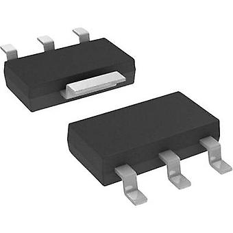 Linear IC - Silcon serial number Maxim Integrated DS2401Z+ Silcon serial number TO 261 4