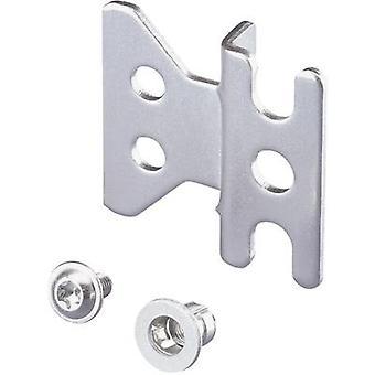 Rittal SZ 2508100 Wall mount Steel plate 1 pc(s)