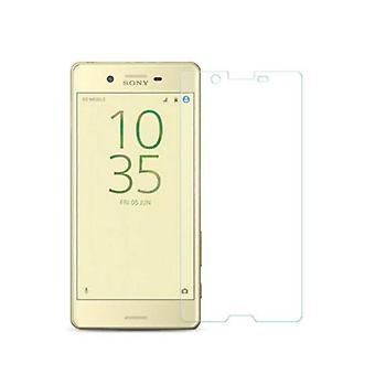 Sony Xperia XA display protector 9 H laminated glass tank protection glass tempered glass