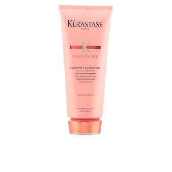 Kerastase Discipline Fondant Fluidealiste 200ml Unisex New Sealed Boxed