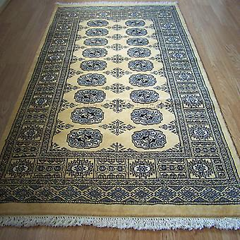Rugs -Pakistan Bokhara In Gold