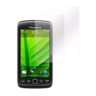 Ventev Displayschutzfolie für BlackBerry 9850