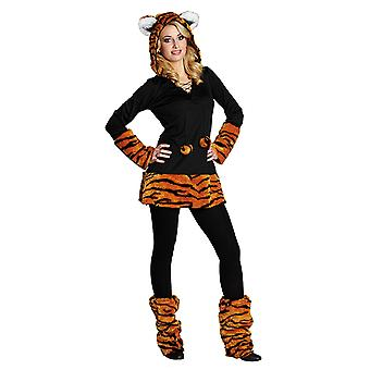 Tiger Tiger costume cat costume for women
