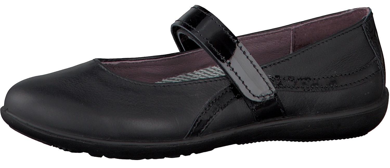 Ricosta Ricosta Ricosta Girls Meesha School scarpe nero | Il Prezzo Ragionevole  | Uomo/Donne Scarpa  4d2287