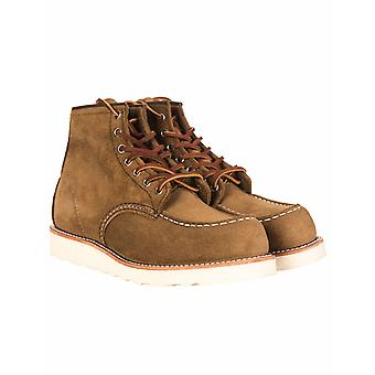Red Wing 8881 Heritage Work 6