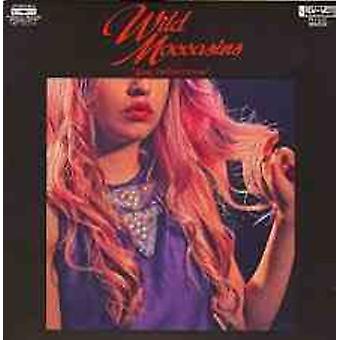 Wild Moccasins - Gag Reflections [Vinyl] USA import