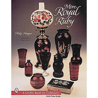 More Royal Ruby by Bruce Waters - Philip Hopper - 9780764308703 Book