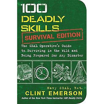 المهارات القاتل 100-بقاء الطبعة--دليل للمنطوق ختم سو