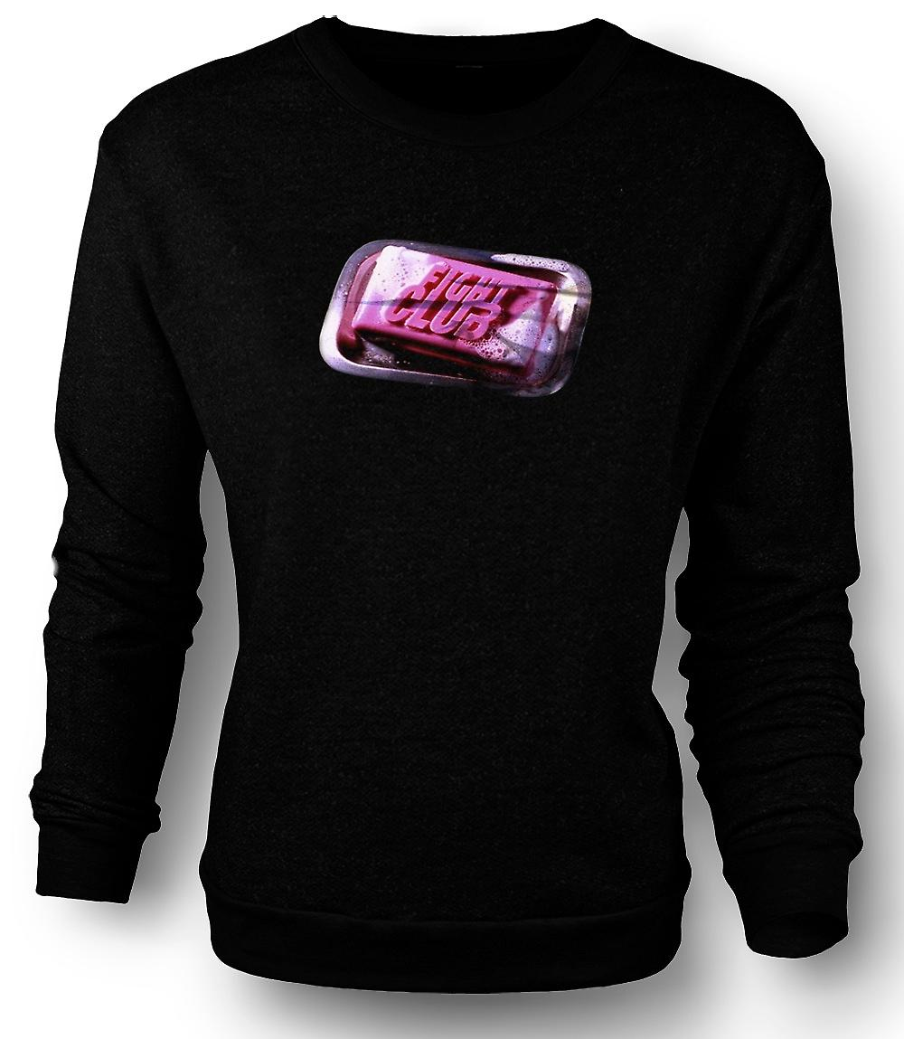 Mens Sweatshirt strijd Club - Soap - Film