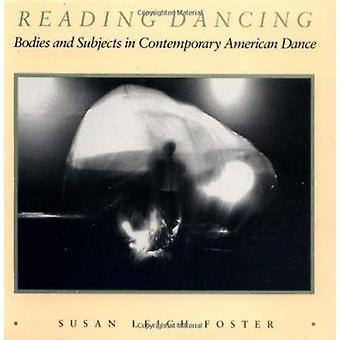 Leitura dançando - corpos e sujeitos em dança contemporânea americana b