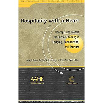 Hospitality with a Heart - Concepts and Models in Service-learning in