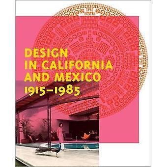 Conception en Californie et au Mexique, 1915-1985-trouvé dans la traduction par nous