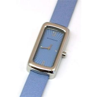 Giordano Blue Fabric Strap Ladies Fashion Watch 2044-3