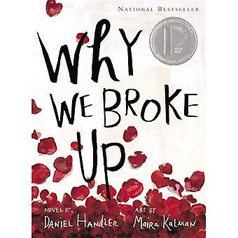 Waarom We brak