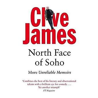 North Face Soho: otillförlitliga memoarer volym IV