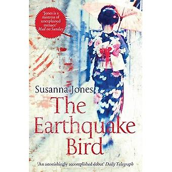 The Earthquake Bird