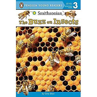 De Buzz op insecten (Smithsonian)