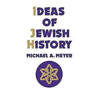Idées de l'histoire juive