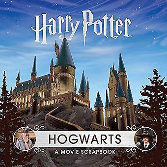 Harry Potter - Hogwarts: A� Movie Scrapbook