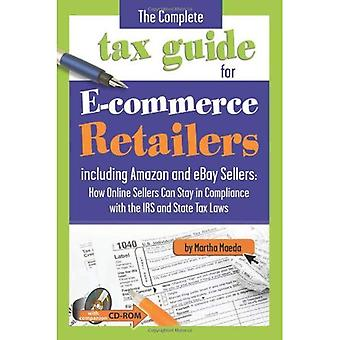 The Complete Tax Guide for eBay Sellers: Insider Secrets You Need to Know