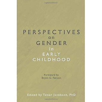 Perspectives sur le sexe dans la petite enfance