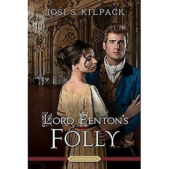 Lord Fenton's Folly (Proper Romance)