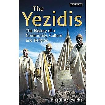 Yeziden, die
