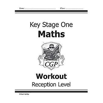 Livre de réception année Maths Workout