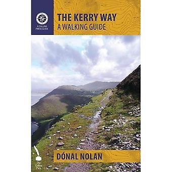 The Kerry Way - A Walking Guide (Walking Guides)