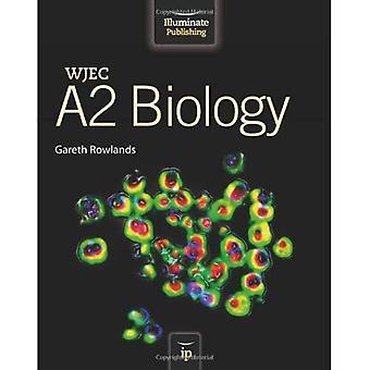 WJEC A2 Biology Student Book
