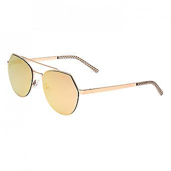 Bertha Hadley occhiali da sole - oro/oro rosa