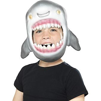 Shark Full Head Mask