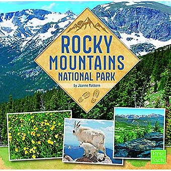 Rocky Mountain National Park (U.S. National Parks Field Guides)