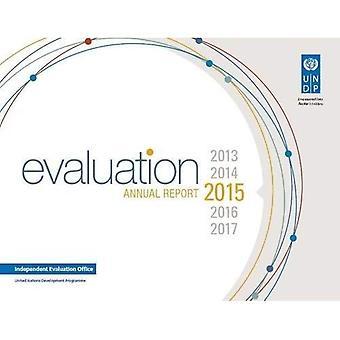 Relazione annuale sulla valutazione 2015