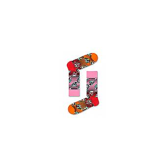 Chaussettes Happy Socks X Rolling Stones « Ruby Tuesday »