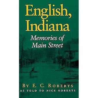 English Indiana by Roberts & E. C.