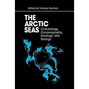 The Arctic Seas by Herman & Yvonne